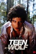 Teen Wolf (Vlčí mládě)