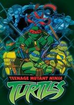 Teenage Mutant Ninja Turtles (2003) (Želvy Ninja)