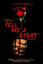 Tell Me a Story (Nepohádky)