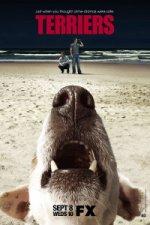 Terriers (Čmuchalové)