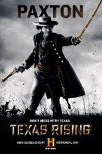 Texas Rising (Hrdinové od Alama)