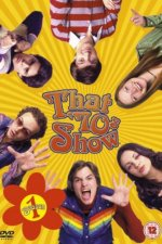 That 70's Show (Zlatá sedmdesátá)