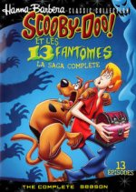The 13 Ghosts of Scooby-Doo (Scooby-Doo a 13 duchů)