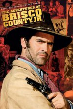 The Adventures of Brisco County, Jr. (Dobrodružství Brisco Countyho Jr.)