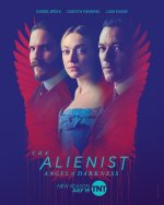 The Alienist (Psychiatr)
