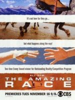 The Amazing Race (Amazing Race: O milion kolem světa)
