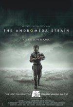 The Andromeda Strain (Kmen Andromeda)