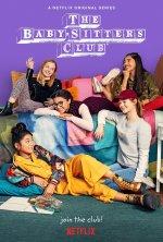 The Baby-Sitters Club (Kristy a její klub)