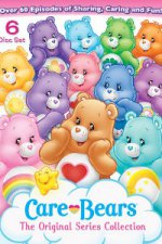 The Care Bears (Starostliví medvídci)