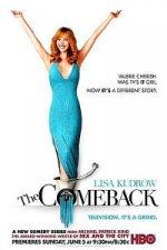 The Comeback (Návrat na výsluní)