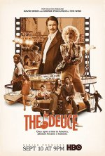 The Deuce (The Deuce: Špína Manhattanu)