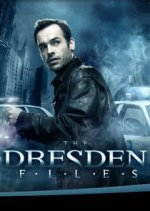 The Dresden Files (Dresden)