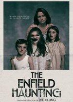 The Enfield Haunting (Tajemství Enfieldu)