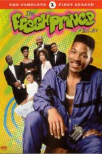 The Fresh Prince of Bel-Air (Fresh Prince)