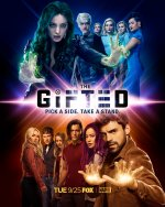 The Gifted (X-Men: Nová generace)