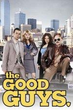 The Good Guys (Polda a polda)