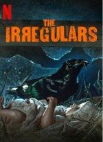 The Irregulars (Příležitostní detektivové z Baker Street)