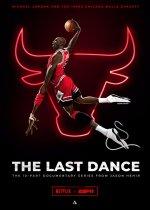 The Last Dance (Poslední představení)