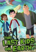 The Last Kids on Earth (Poslední děti na Zemi)