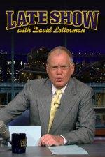 The Late Show with David Letterman (Noční show Davida Lettermana)