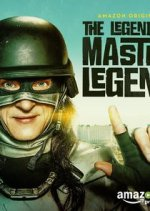 The Legend of Master Legend