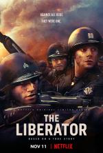 The Liberator (Liberator: Operace Avalanche)