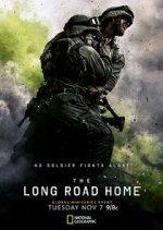 The Long Road Home (Dlouhá cesta domů)
