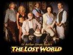 The Lost World (Ztracený svět)