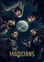 The Magicians (V zajetí kouzel)