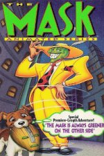 The Mask (Maska)