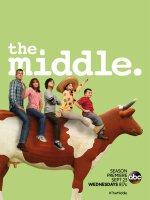 The Middle (Průměrňákovi)