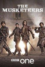 The Musketeers (Tři Mušketýři)
