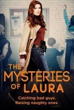 The Mysteries of Laura (Případy pro Lauru)