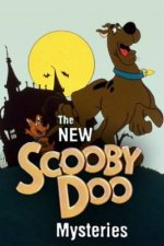The New Scooby-Doo Mysteries (Scooby-Doo znovu na stopě)