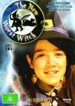 The New Worst Witch (Čarodějnice školou povinné)