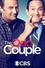 The Odd Couple (Správná dvojka)