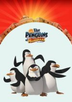 The Penguins of Madagascar (Tučňáci z Madagaskaru)