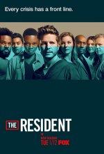 The Resident (Doktoři)