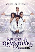 The Righteous Gemstones (Ve jménu našeho Pána)