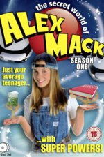 The Secret World of Alex Mack (Tajuplný svět Alex Mackové)