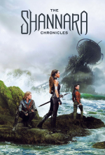 The Shannara Chronicles (Letopisy rodu Shannara)
