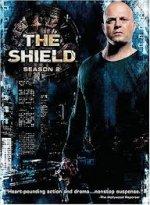 The Shield (Policejní odznak)