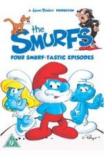 The Smurfs (Šmoulové)