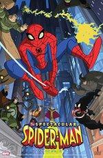 The Spectacular Spider-Man (Senzační Spider-Man)