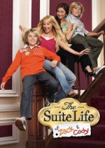 The Suite Life of Zack and Cody (Sladký život Zacka a Codyho)