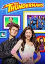 The Thundermans (Super Thundermanovi)