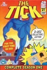 The Tick (1994) (Klíšťák)
