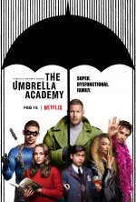 The Umbrella Academy (Akademie Umbrella)