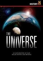 The Universe (Vesmír)
