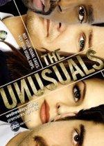 The Unusuals (Zvláštní poldové)